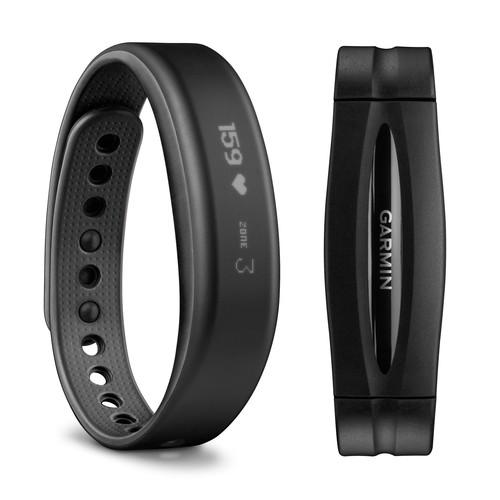 Garmin vivosmart Activity Tracker Bundle 010-01317-40
