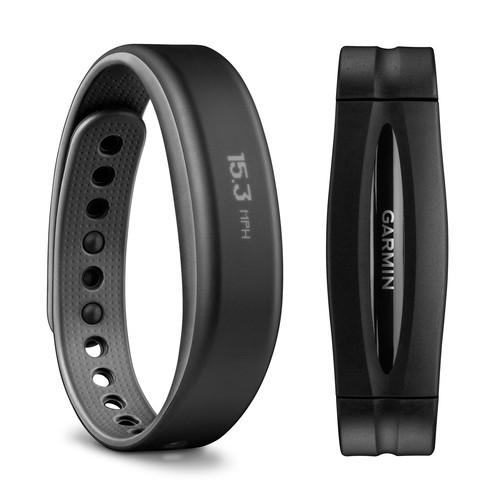 Garmin vivosmart Activity Tracker Bundle 010-01317-45