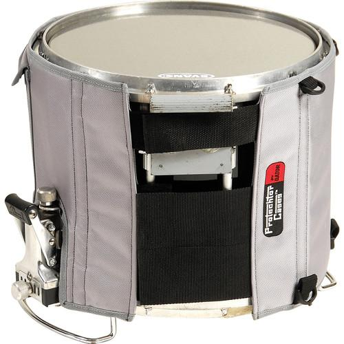 Gator Cases  1680D Bass Drum Cover GP-MDC-14BD