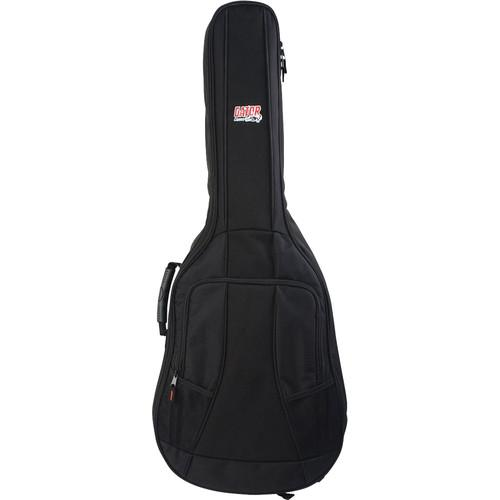 Gator Cases GB-4G-CLASSIC 4G Style Gig Bag GB-4G-CLASSIC
