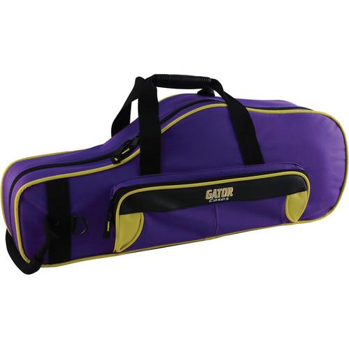 Gator Cases Spirit Series Lightweight Alto GL-ALTOSAX-YP