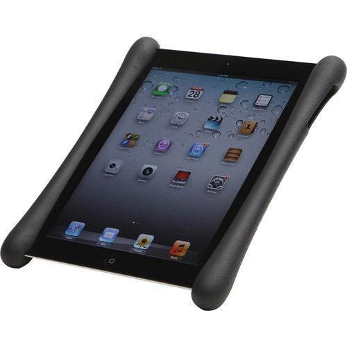 Gigastone GripSense Case for iPad 2, 3, 4 (Black) GS02-B