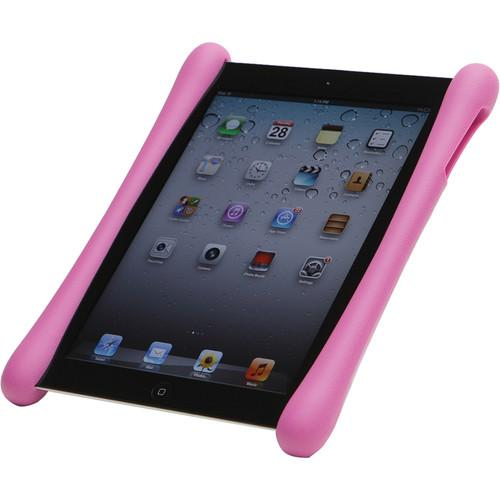 Gigastone GripSense Case for iPad 2, 3, 4 (Pink) GS02-P