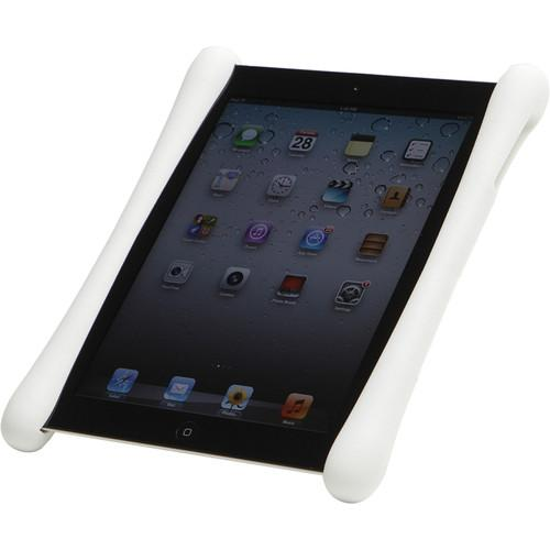 Gigastone GripSense Case for iPad 2, 3, 4 (White) GS02-W