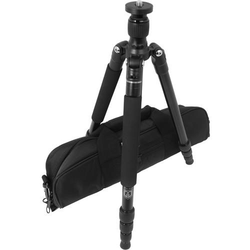Glide Gear G-224 Universal 2-in-1 Tripod and Monopod GG 224