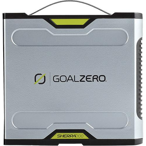GOAL ZERO  Sherpa 100 Power Pack GZ-22002