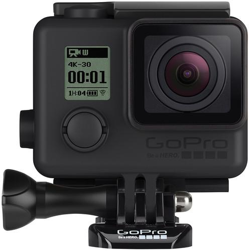 GoPro AHBSH-401 Blackout Housing for HERO3, HERO3 , AHBSH-401