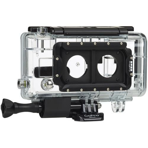 GoPro Dual HERO System for HERO3  Black Edition Cameras
