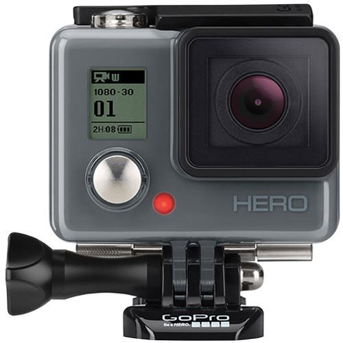 user manual gopro hero action camera chdha 301 pdf manuals com rh pdf manuals com GoPro Hero Manual Owner Original GoPro Hero Manual