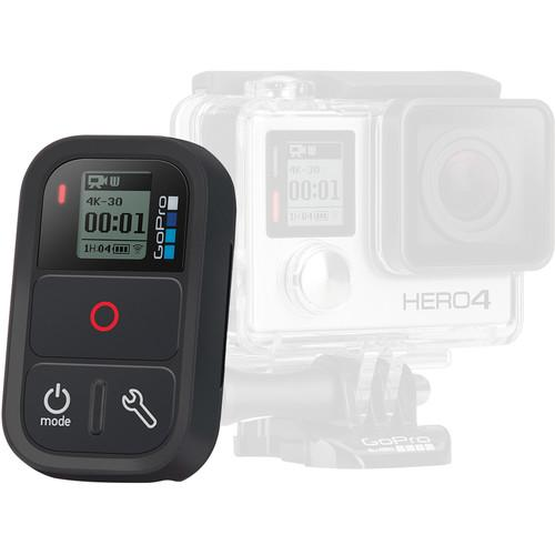 GoPro  Smart Remote ARMTE-002