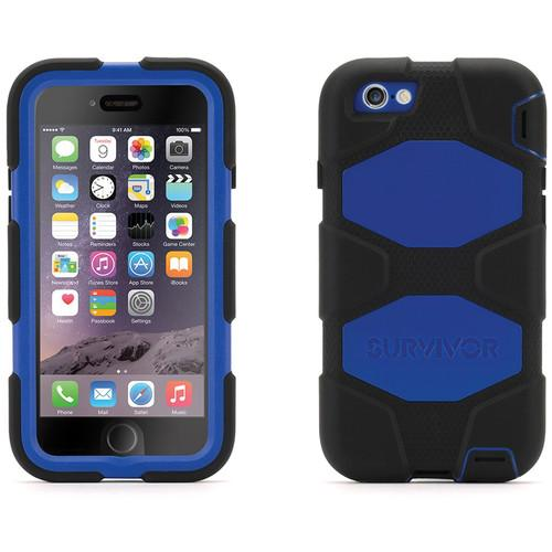 Griffin Technology Survivor All-Terrain Case for iPhone GB38905