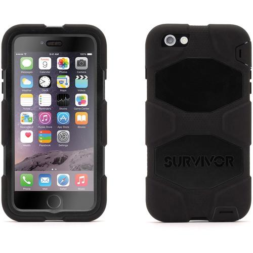 Griffin Technology Survivor All-Terrain Case for iPhone GB40543
