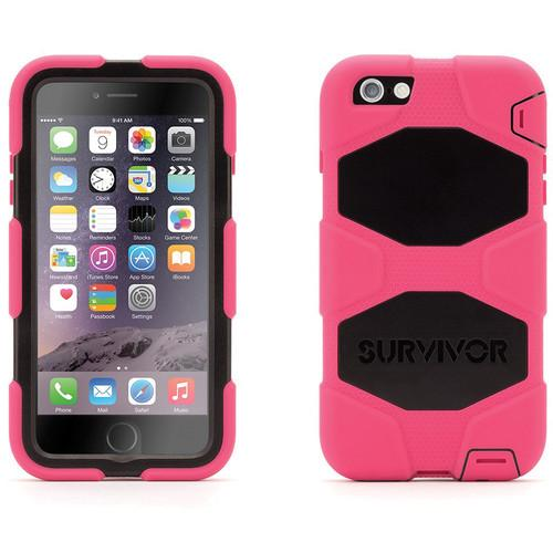 Griffin Technology Survivor All-Terrain Case for iPhone GB40544
