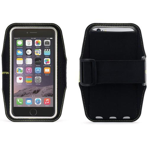Griffin Technology Trainer Armband for iPhone 6 Plus/6s GB40011