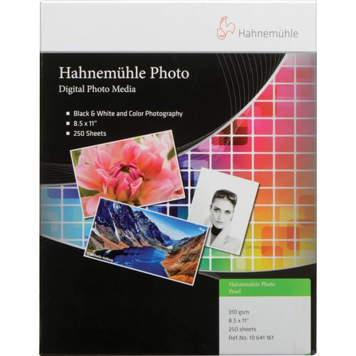 Hahnemuhle  Photo Pearl 310 Paper 10641161