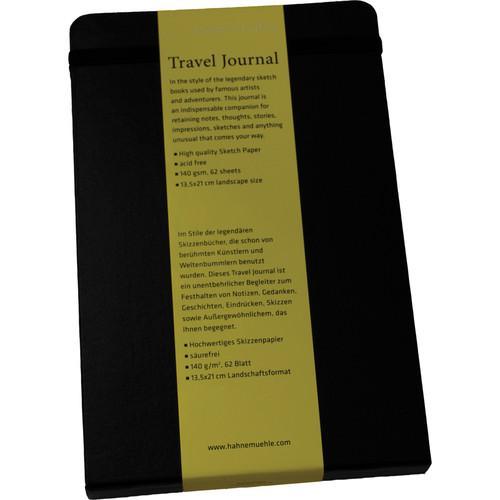 Hahnemuhle  Travel Journal 10628393