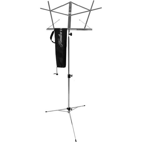 Hamilton Stands KB900 Deluxe Folding Sheet Music Stand KB900N