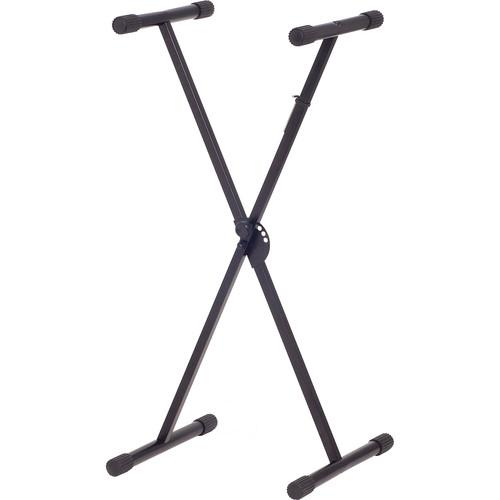 Hamilton Stands Single X Style Keyboard Stand KB860K