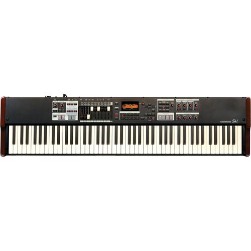 Hammond Sk1-88 - Portable Hammond Organ and Stage SK1-88