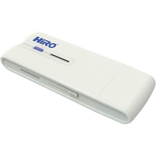 Hiro H50292 802.11AC Dual Band USB Wi-Fi Network Adapter H50292