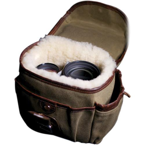 HoldFast Gear  Explorer Small Lens Pouch ELP01-OL