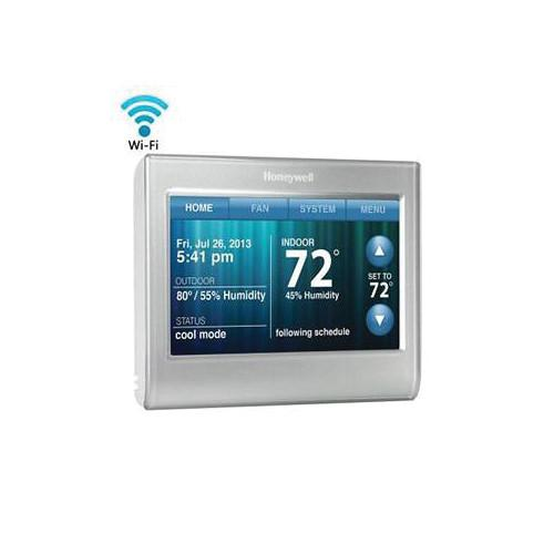 Honeywell RTH9580 Wi-Fi 7-Day Programmable Touchscreen RTH9580WF