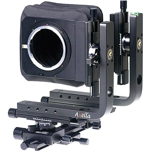 Horseman Axella View Camera Body for Canon EOS DSLR Camera 23162
