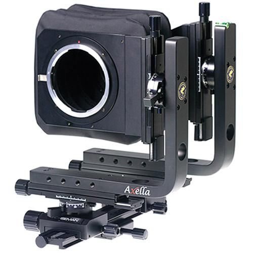 Horseman Axella View Camera Body for Hasselblad V-Mount 23173