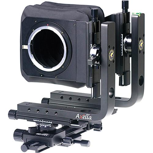 Horseman Axella View Camera Body for Mamiya 645-Mount 23161