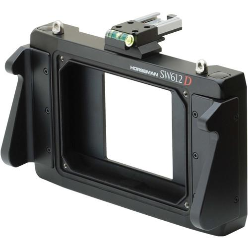 Horseman SW612D Camera Body for Mamiya 645 Digital Backs 21414