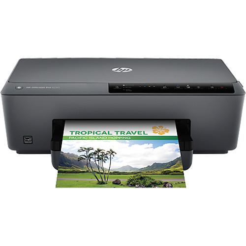 HP  Officejet Pro 6230 Inkjet ePrinter E3E03A#B1H