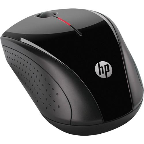 HP  X3000 Wireless Mouse H2C22AA#ABL