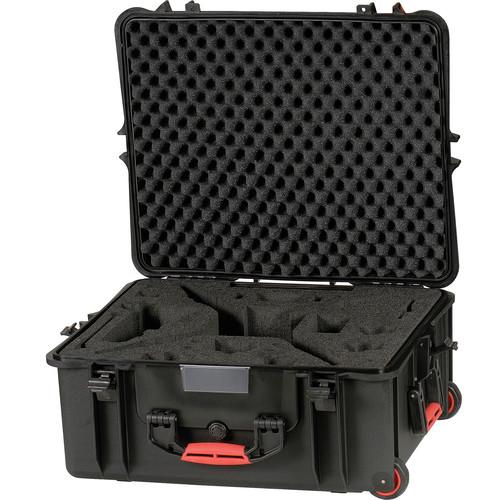 HPRC 2700WPHA2 Hard Case for DJI Phantom 2 Vision HPRC2700WPHA2