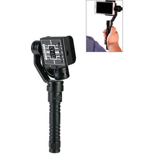 ikan FLY-X3 Handheld Electronic Gimbal for Smartphones FLY-X3
