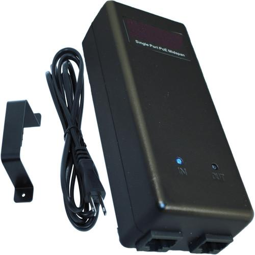 Iluminar IL-PoE35 Series Single Port High Power / PoE IL-POE35UK