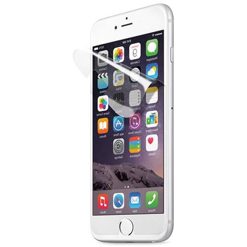 iLuv Clear Protective Film Kit for iPhone 6 Plus/6s Plus