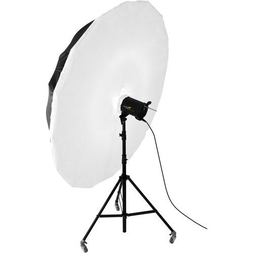 Impact  7' Parabolic Umbrella Diffuser UP-7D