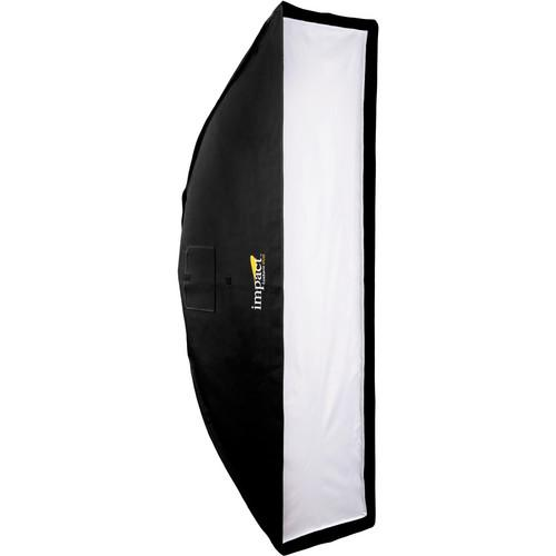 Impact Luxbanx Duo Small Strip Softbox (12 x 36