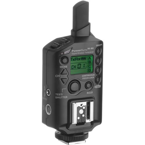 Impact  PowerSync16-80 Transceiver PS-80