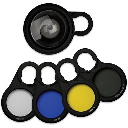 Impossible MiNT Lens Set for Polaroid SX-70 and SLR Cameras 3394