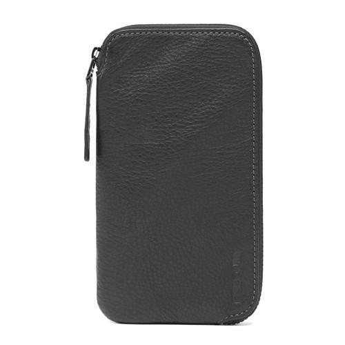 Incase Designs Corp Leather Zip Wallet for iPhone 6/6s/6 ES89072