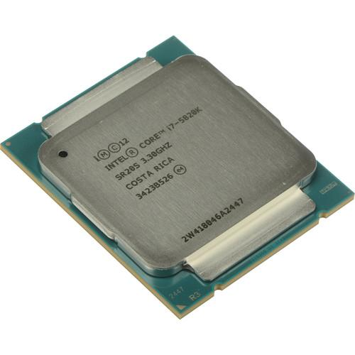 Intel Intel Core i7-5820K 3.3 GHz Processor BX80648I75820K