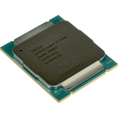 Intel Intel Core i7-5960X 3.0 GHz Extreme Edition BX80648I75960X