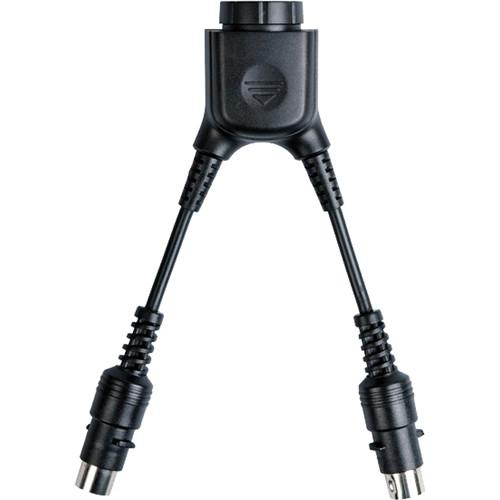 Interfit Strobies Pro-Flash 2-to-1 Adapter Cable STR216