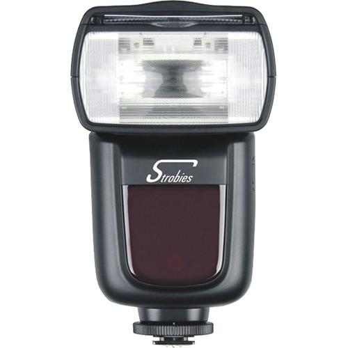 Interfit Strobies Pro-Flash TLi-C Speedlight for Canon STR236