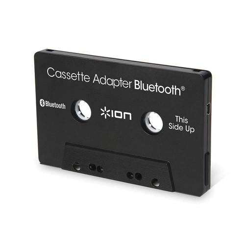 ION Audio Cassette Adapter Bluetooth BLUETOOTH CASSETTE