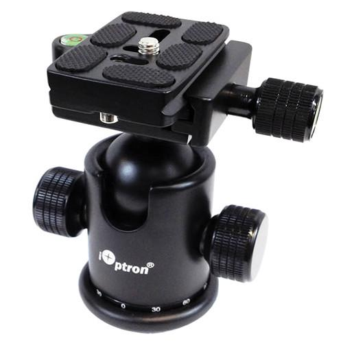 iOptron  SkyTracker Ball Head v2 3305A