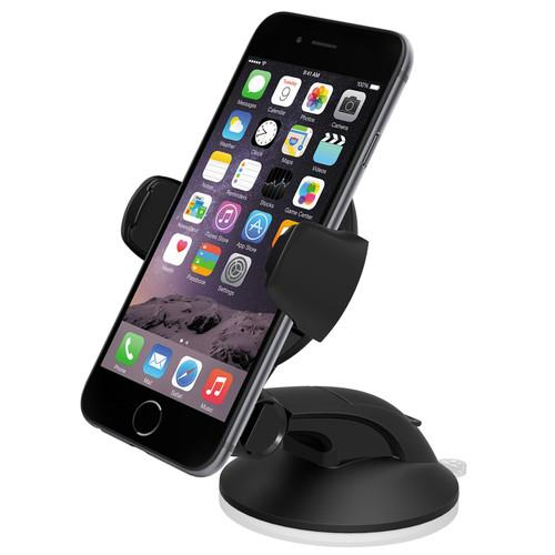 iOttie Easy Flex 3 Universal Car Mount with USB Charger Kit