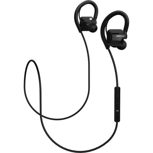 Jabra Step Bluetooth Wireless Stereo Headset 100-97000000-02