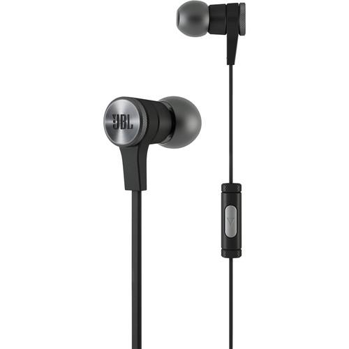 JBL Synchros E10 - In-Ear Headphones (Black) E10BLK